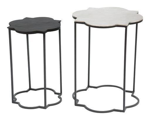Accent-Tables