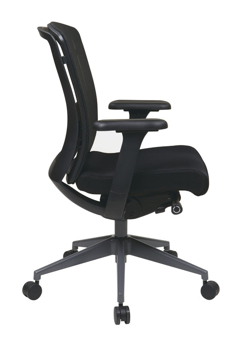 Executive ProGrid® Chair - Black