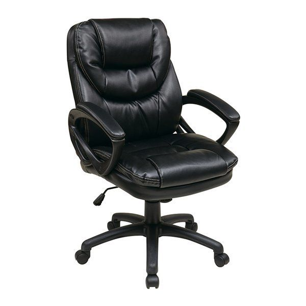 Faux leather Executive Office Chairs