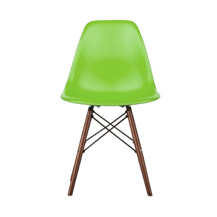 Green - Eiffel Dining Room Chair (Set of 4)