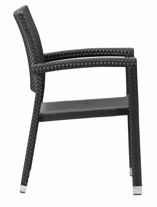 Boracay Dining Chair Espresso (Set of 2)