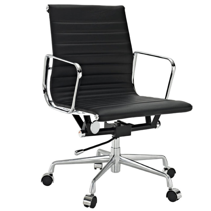 Real leather Executive Conference Chair