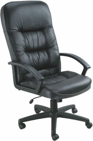 Plus Leather Executive Chair