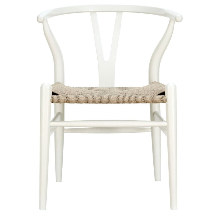 Wishbone Chair - Accent Chairs