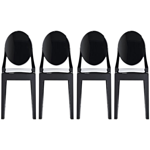 Modern Victoria Dining Chair