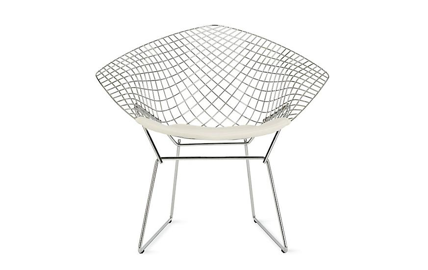 Diamond Lounge Chair