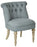 Aubrey Tufted Side Chair