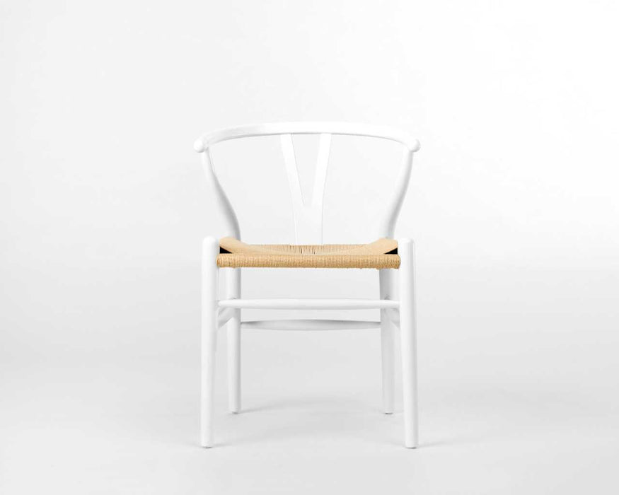 Wishbone Chair   Accent Chairs