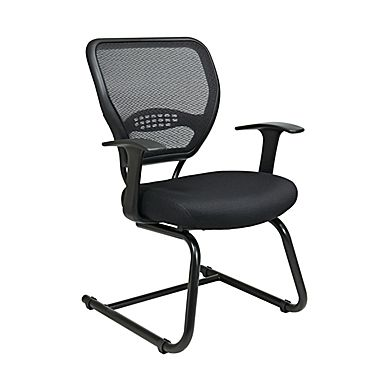 Professional AirGrid Visitors Chair