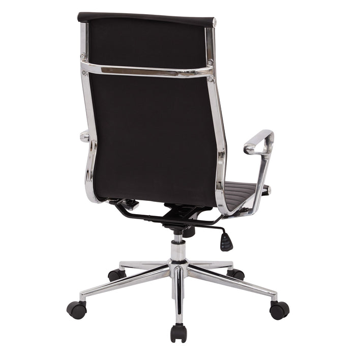 High Back Manager's Chair