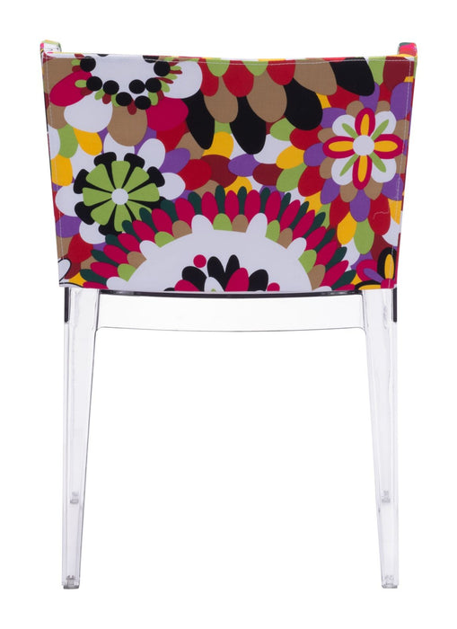 Pizzaro Dining Chair (Set of 2)