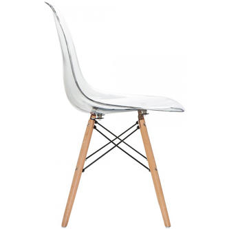 Ergonomically Designed Dining Room Chairs