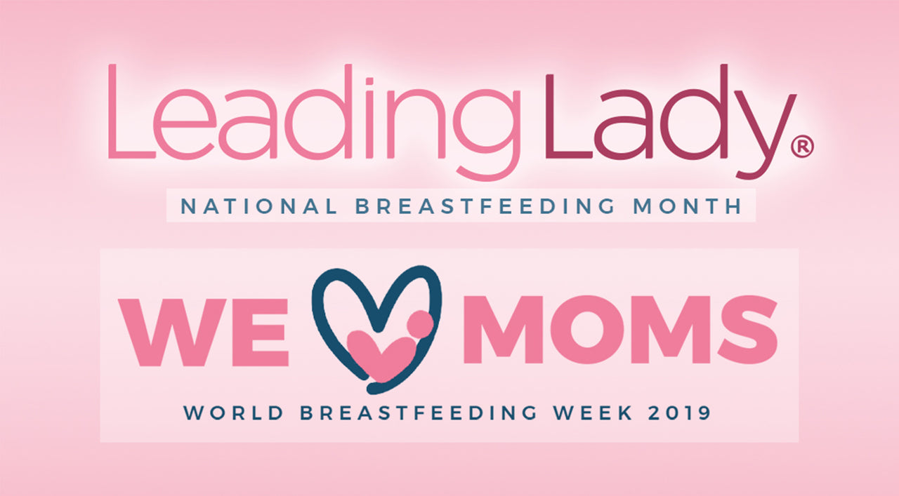 Empowering Breastfeeding with Nursing Bras and Inspiration