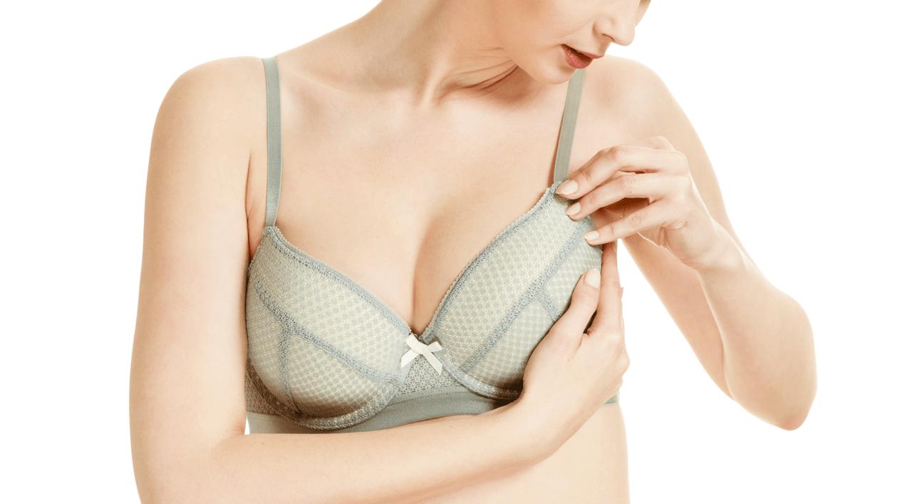Feel the Freedom of Great Fit! Find Your Best Bra Fit with These Easy Tips