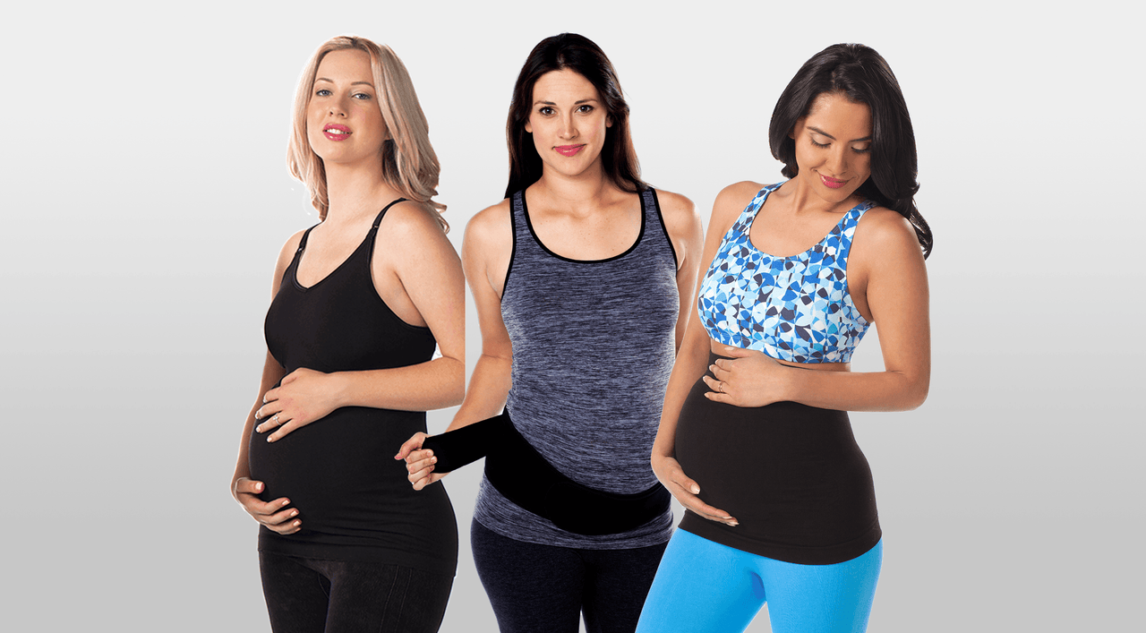 Pregnancy Belly Support: Carry your Bump in Comfort with these Solutions