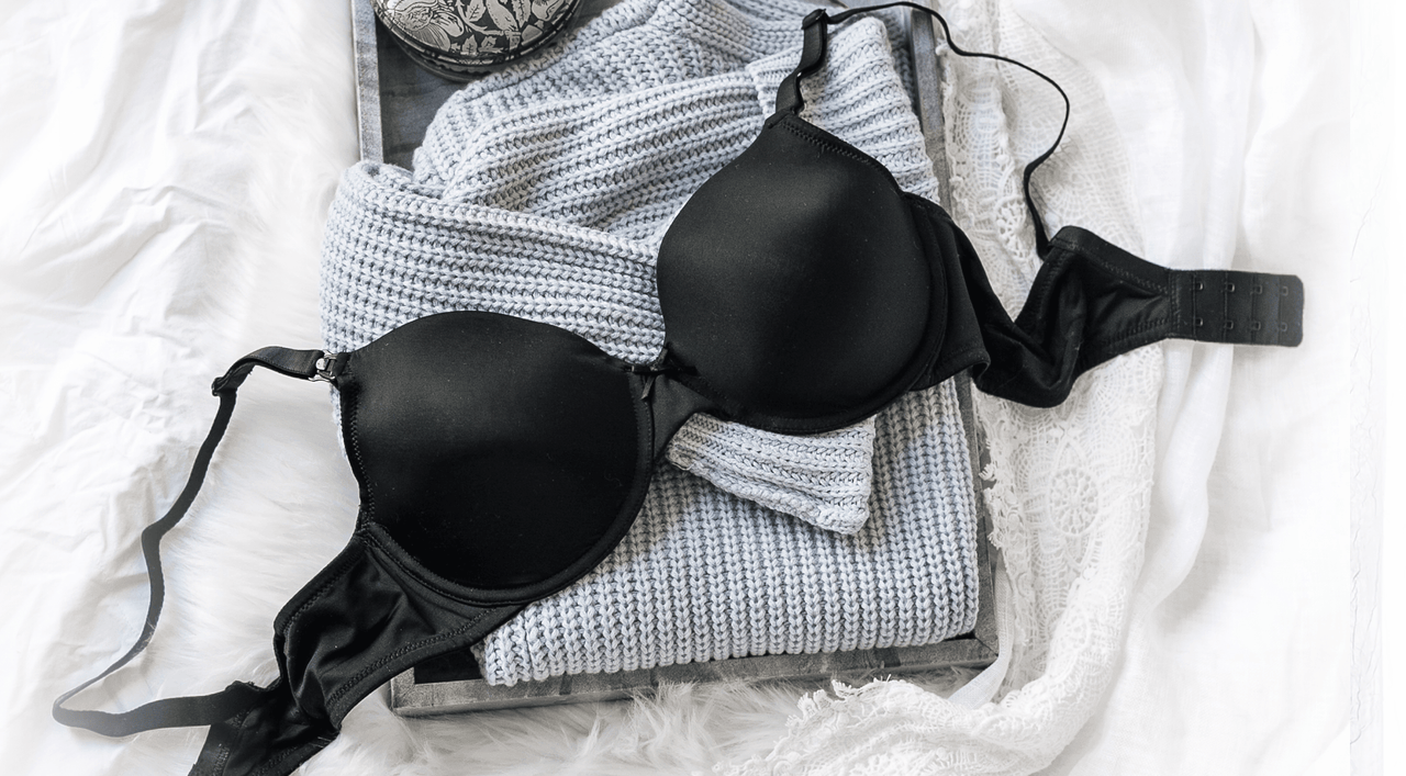 Top 10 Reasons to Replace your Bras in the New Year