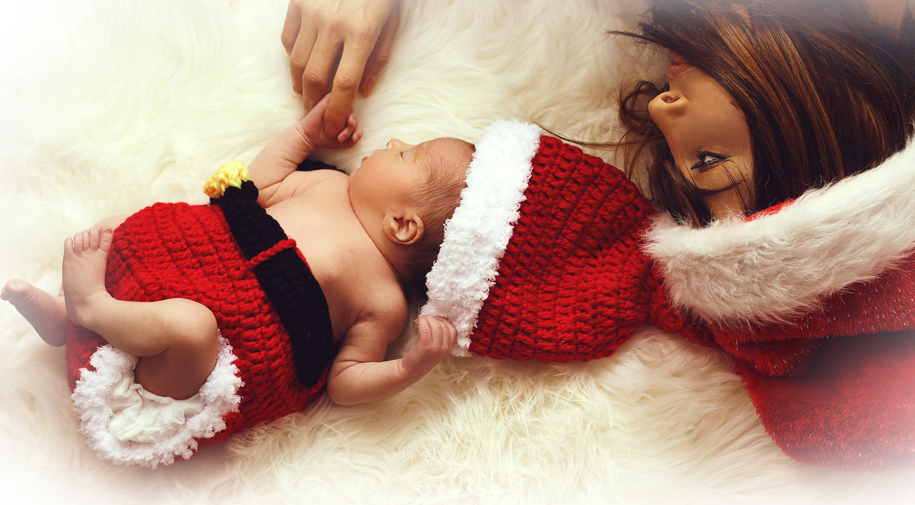 A Healthy Holiday Season for Your Baby