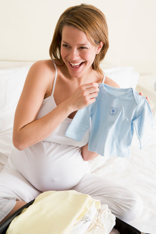 What Clothes Does Your Baby Really Need?