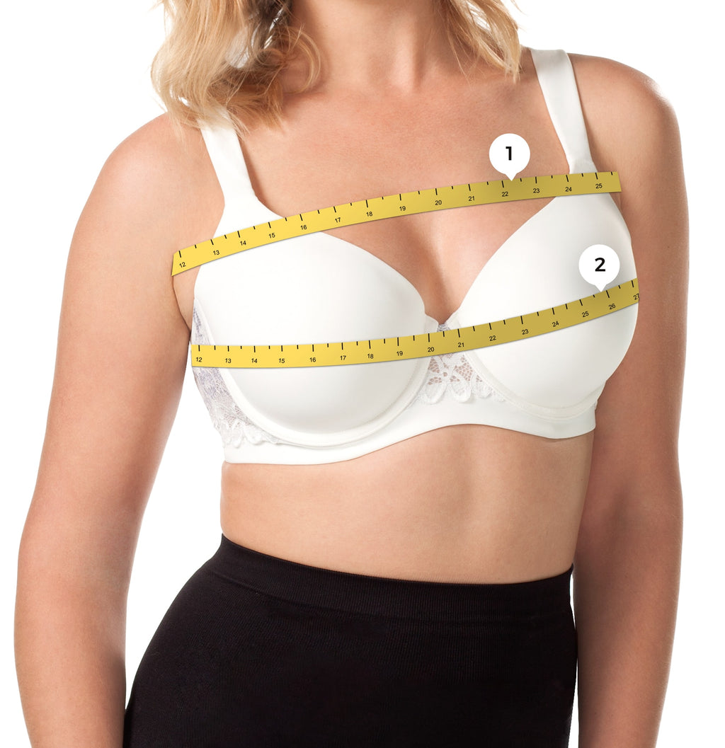 fd2f0dda9759f Find Your Fit - Nursing Bras by Leading Lady