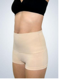 Postpartum Shapewear Boyshort With Firm Tummy Control | 4015