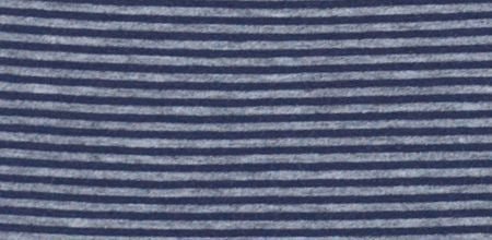 Denim Blue Stripe