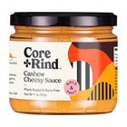 Cashew Cheesy Sauce - Bold & Spicy