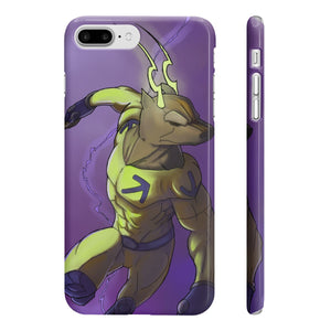 Enzaki Phone Case