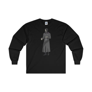 Donald Long Sleeve