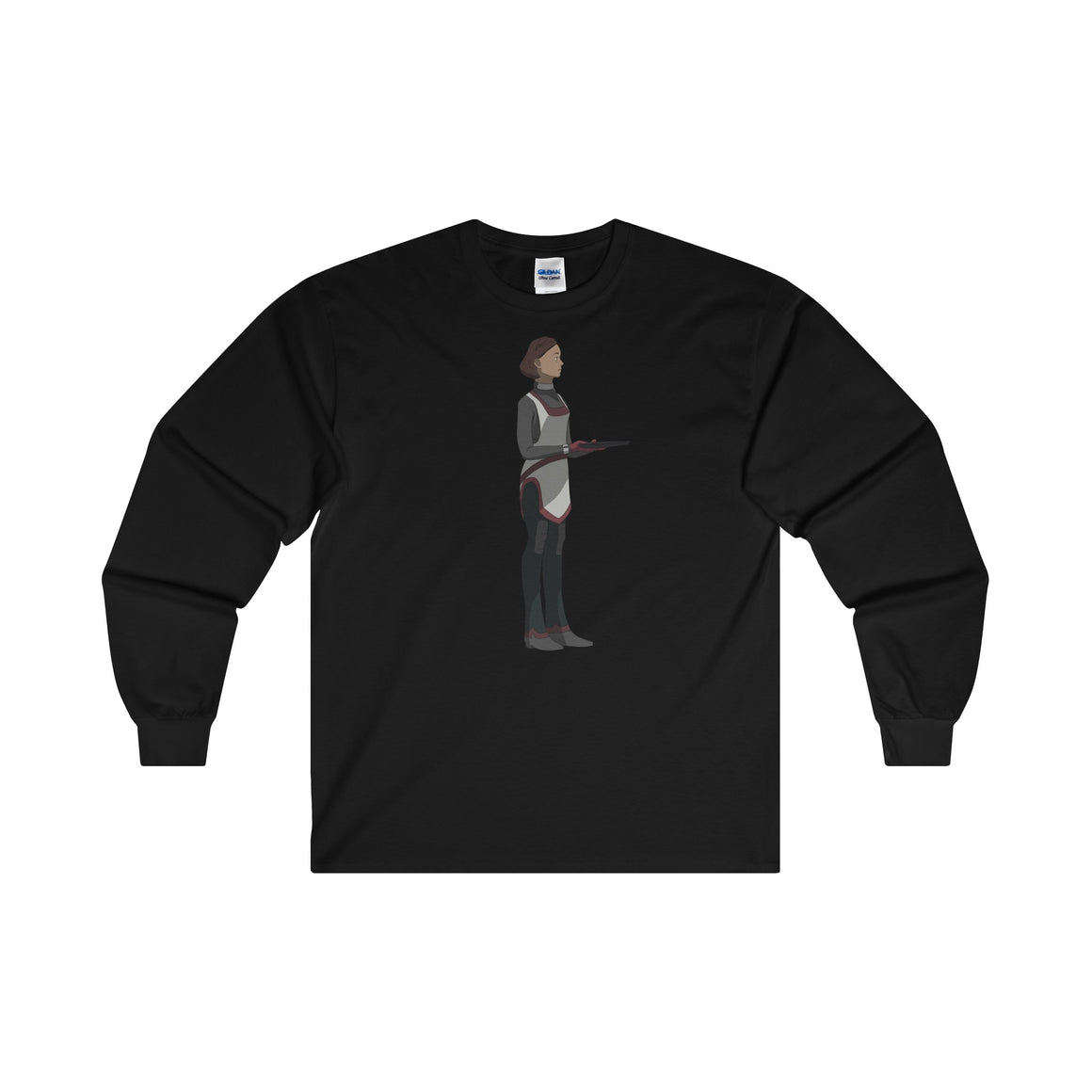 Dr. Magnis Long Sleeve