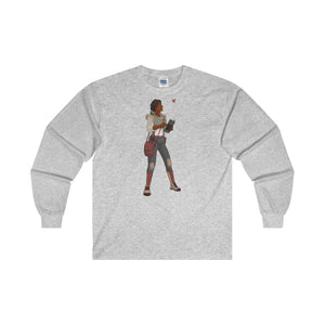 Bridget Long Sleeve