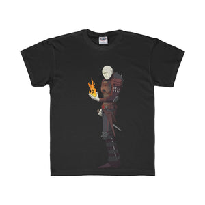 Johnny Black Youth T-Shirt