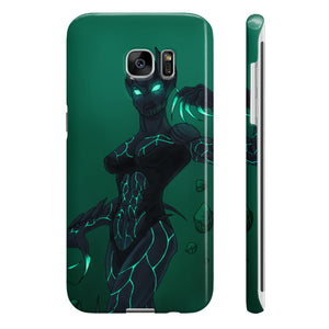Mutation Phone Case