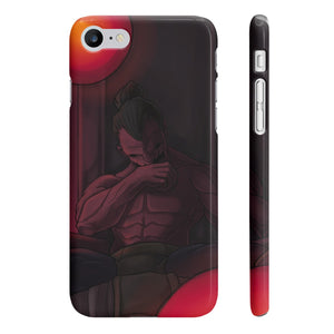 Gods Phone Case