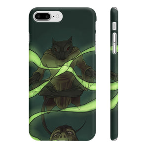 Vivekinesis Phone Case