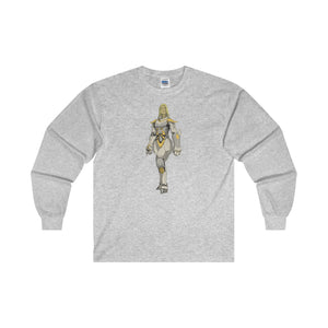 Liz Long Sleeve
