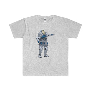 General Dirigible T-Shirt