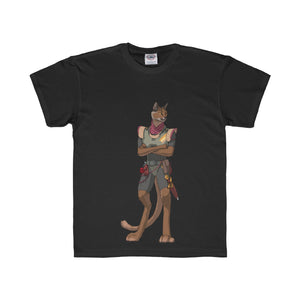 Lucio Youth T-Shirt