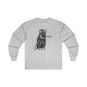 Shorles Long Sleeve