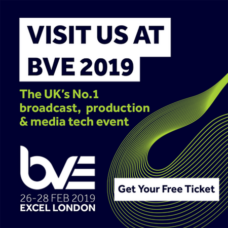Anticipation for BVE 2019