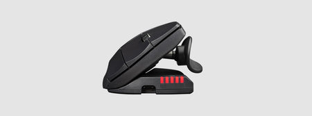 Contour Unimouse Ergonomic Wireless Mouse Review