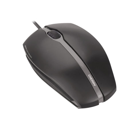 NEW Cherry Gentix Silent Mouse Now Available!