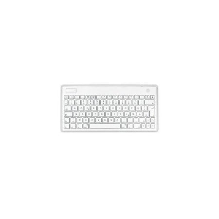 Keysonic KBS-3001-iBT Mac Bluetooth Compact Keyboard