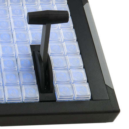 Keyboard Specialists Ltd adds full range of X-Keys customisable keypads to its product portfolio.