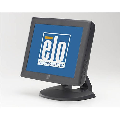12 inch ELO Desktop Touch Screen Monitor - Accutouch