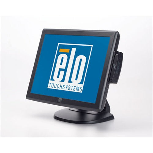 15 inch ELO Desktop Touch Screen Monitor - Accutouch