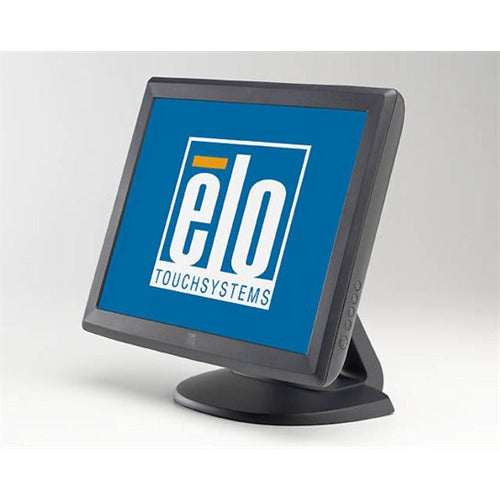 15 inch ELO Desktop Touch Screen Monitor - Intellitouch