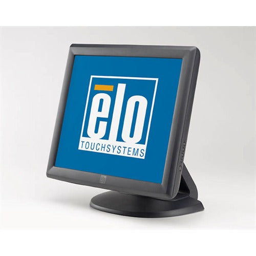 17 inch ELO Desktop Touch Screen Monitor - Accutouch