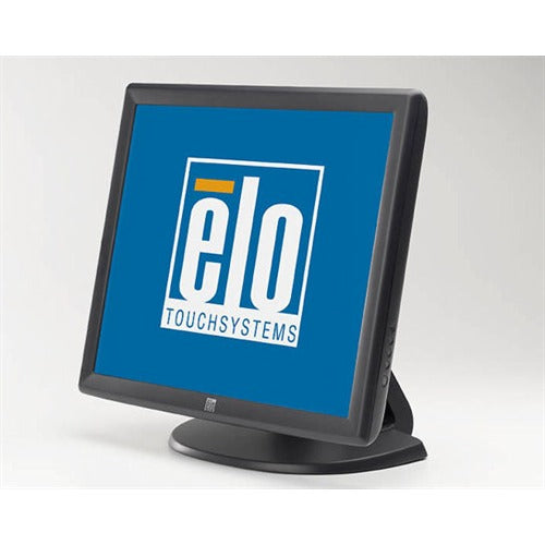 19 inch ELO Desktop Touch Screen Monitor - Accutouch