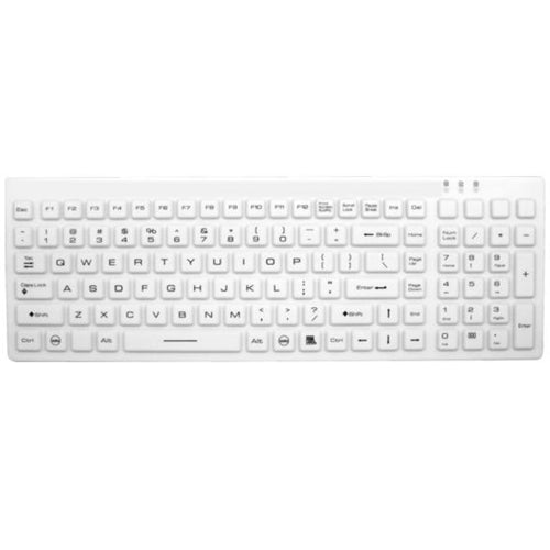 Athena AMK102W Wireless Medical Keyboard
