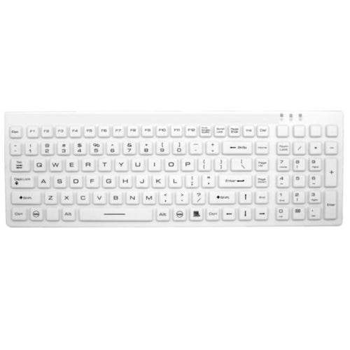 Athena Medical AMK102 Wired Keyboard
